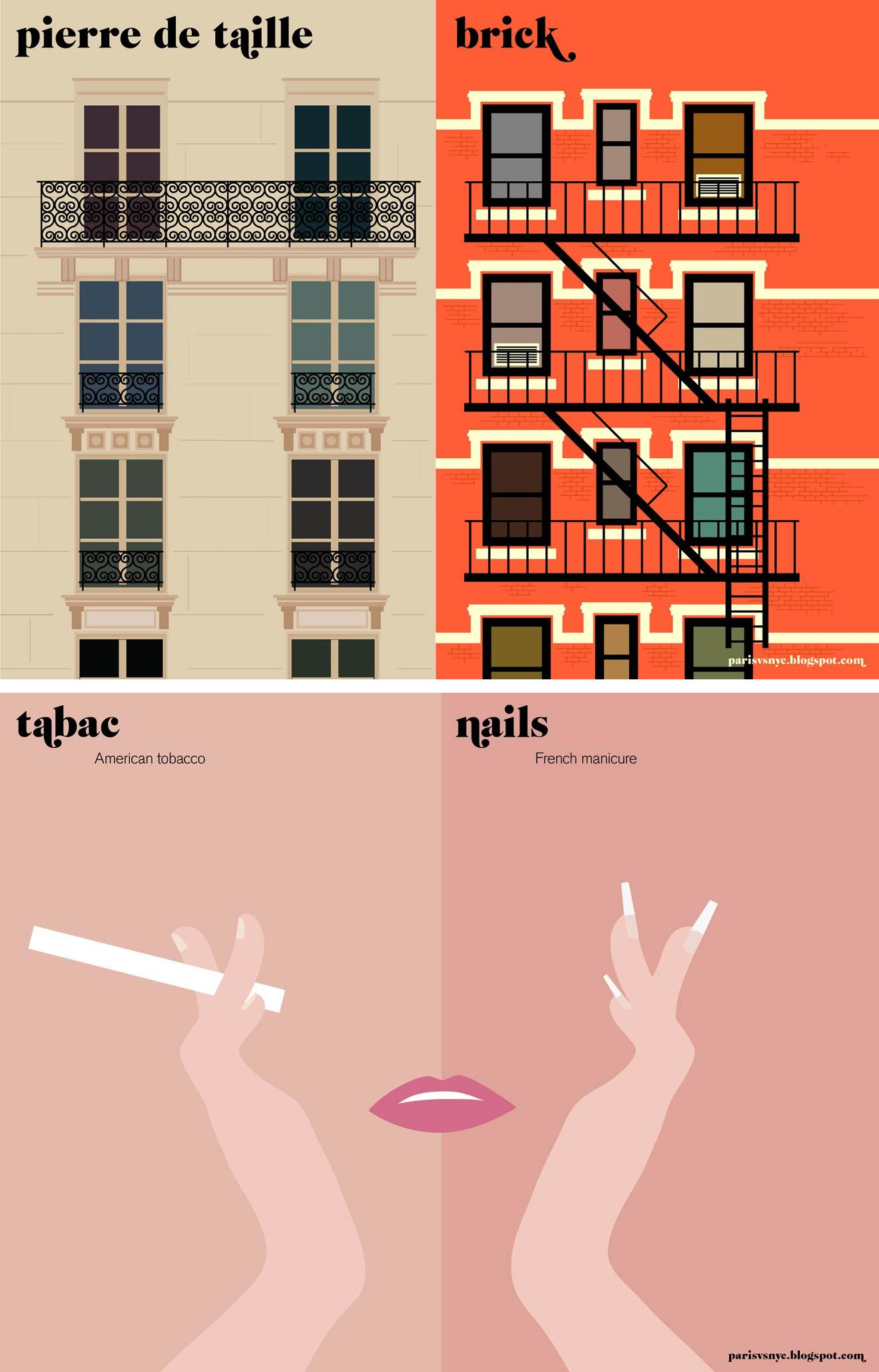 Paris vs. New York - Nate Tharp