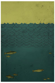 Fish In The Sea poster