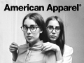 American Apparel ad